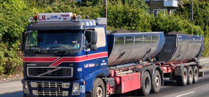 Vigtigt skridt for klimavenlige lastbiler i EU