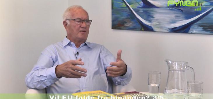 Kommer der et EU i 2 hastigheder?