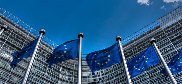 3F opruster – åbner kontor i Bruxelles