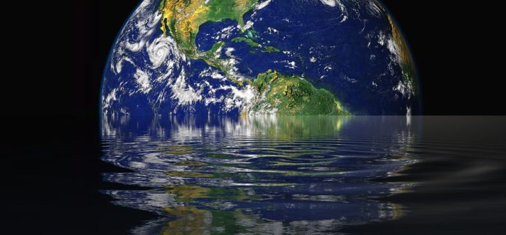 Verdens største fonde for nye grønne energiløsninger